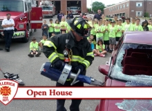 Billerica Firefighters